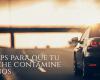 15 tips para que tu coche contamine menos